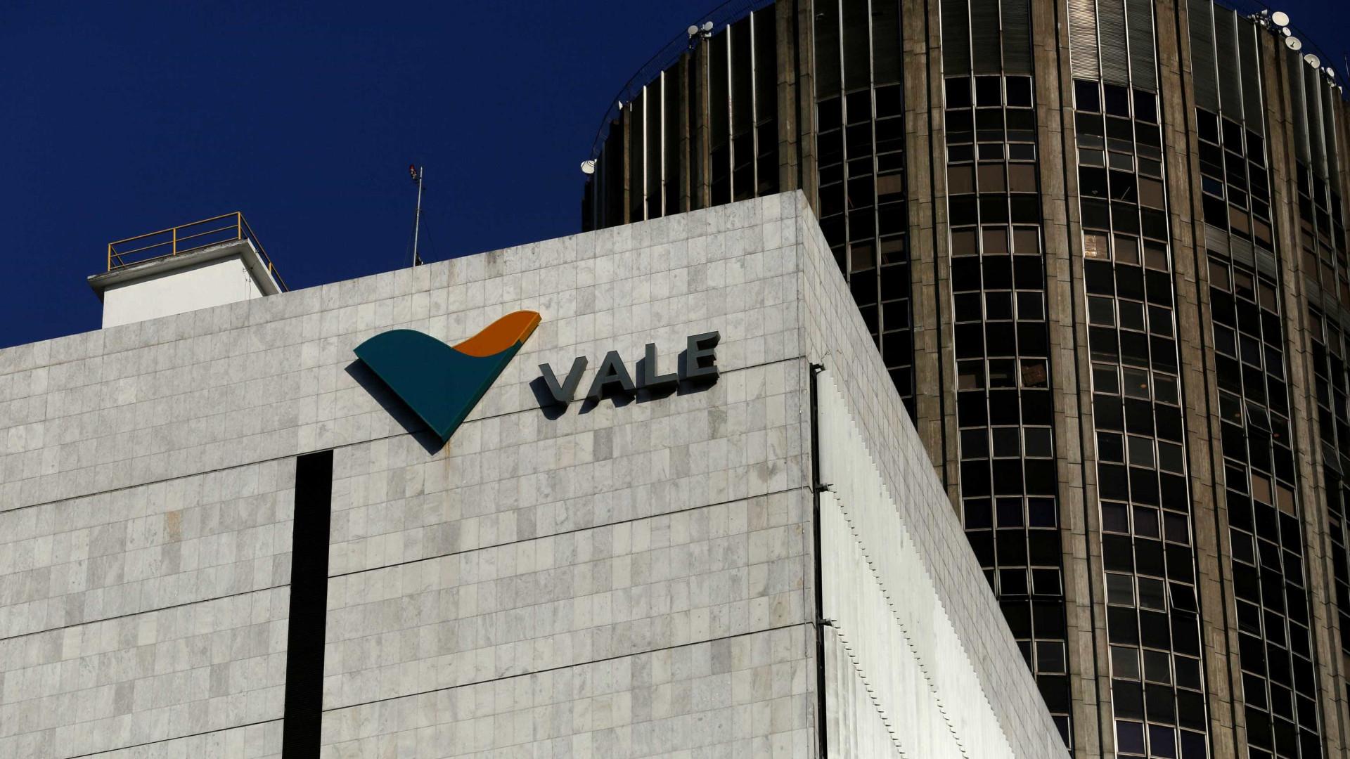 Justiça autoriza Vale retomar operação em uma de suas maiores minas