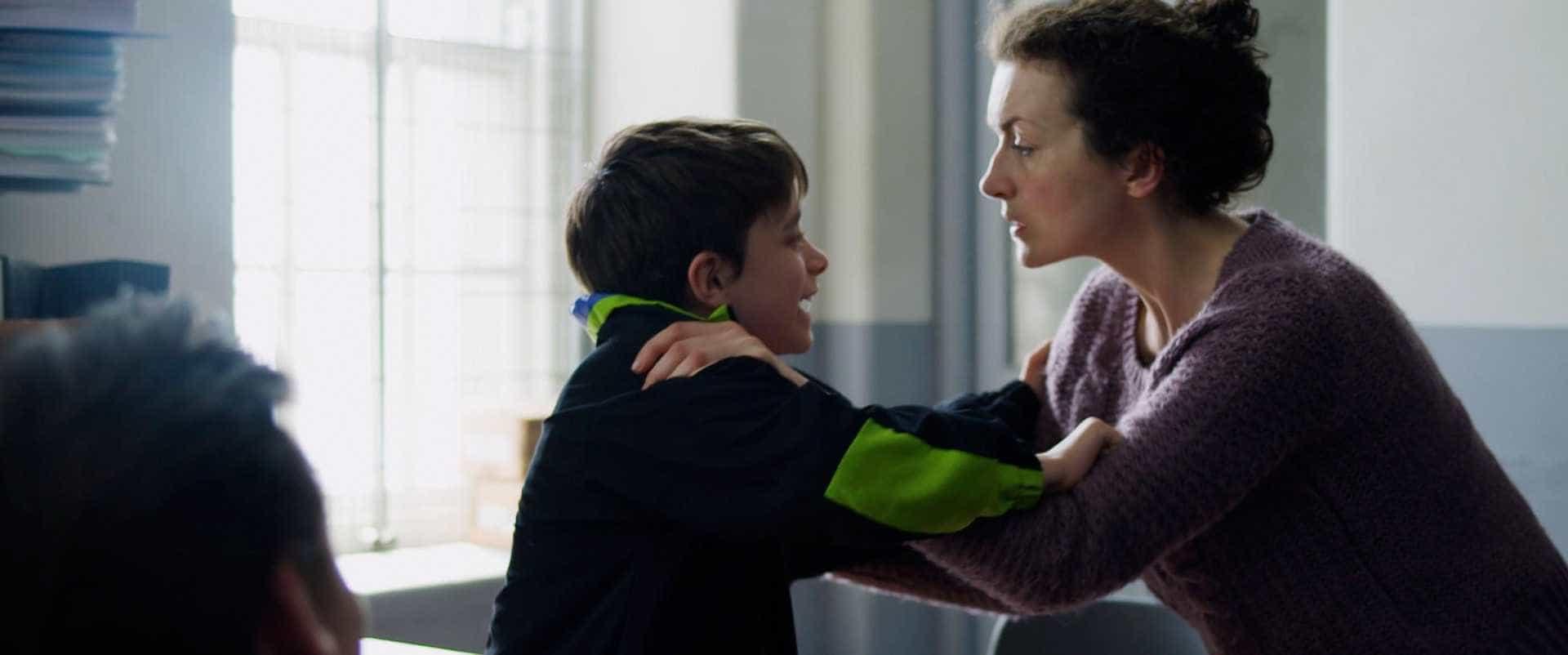 Inglesa pede boicote a Oscar por curta que fala do assassinato de filho