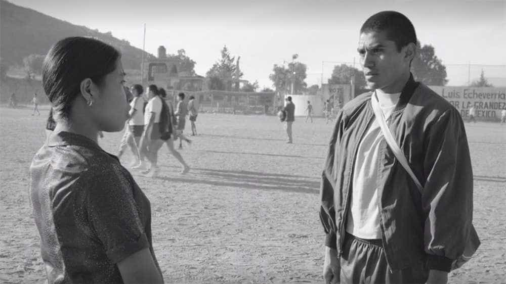 Ator mexicano de 'Roma' tem visto americano negado para ir ao Oscar