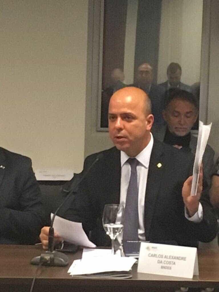 Secretário de Guedes pede ajuda de startups para Brumadinho