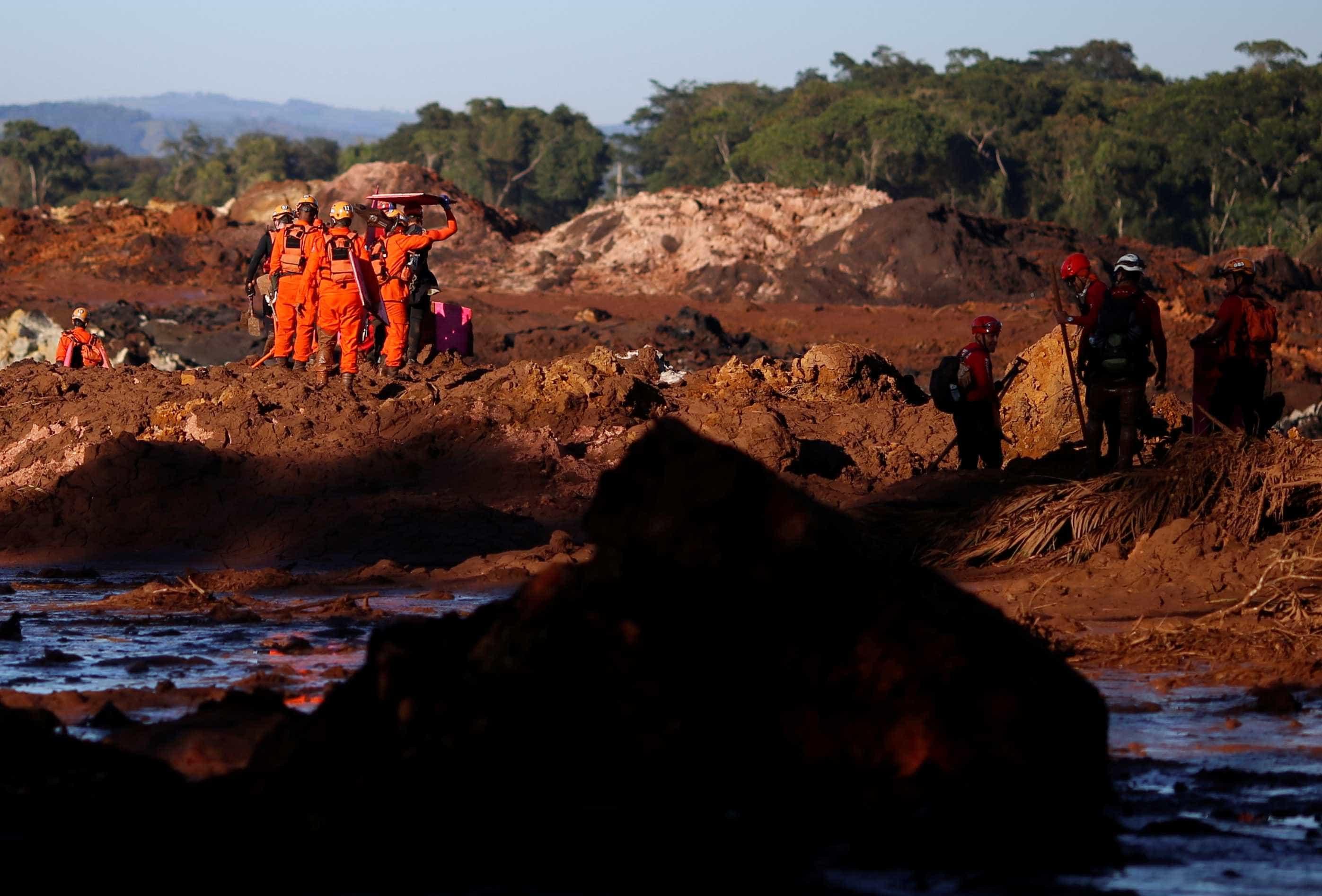 MG tem 400 minas abandonadas; especialistas falam em bomba-relógio