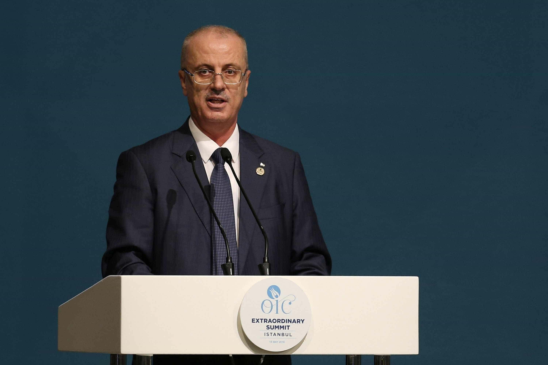 Primeiro-ministro da Palestina renuncia ao cargo