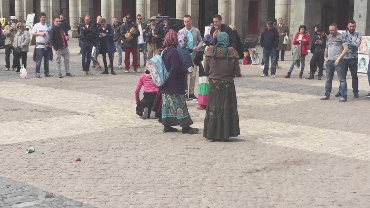 Promotor pede prisão de torcedores que humilharam mulheres em Madri
