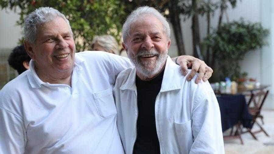 Procuradora se manifesta contra a ida de Lula ao velório do irmão