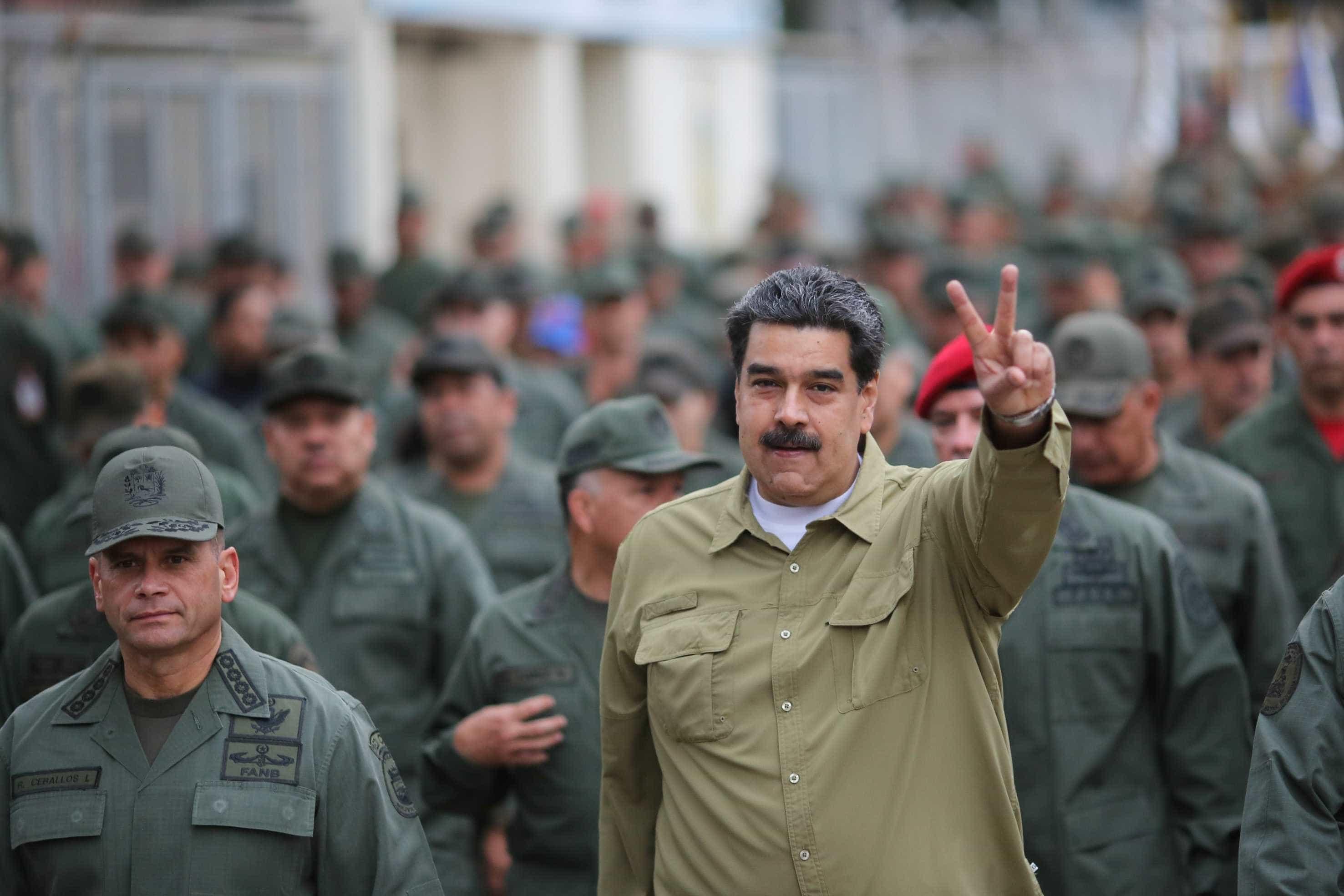 Jornalista alemão preso na Venezuela inicia greve de fome