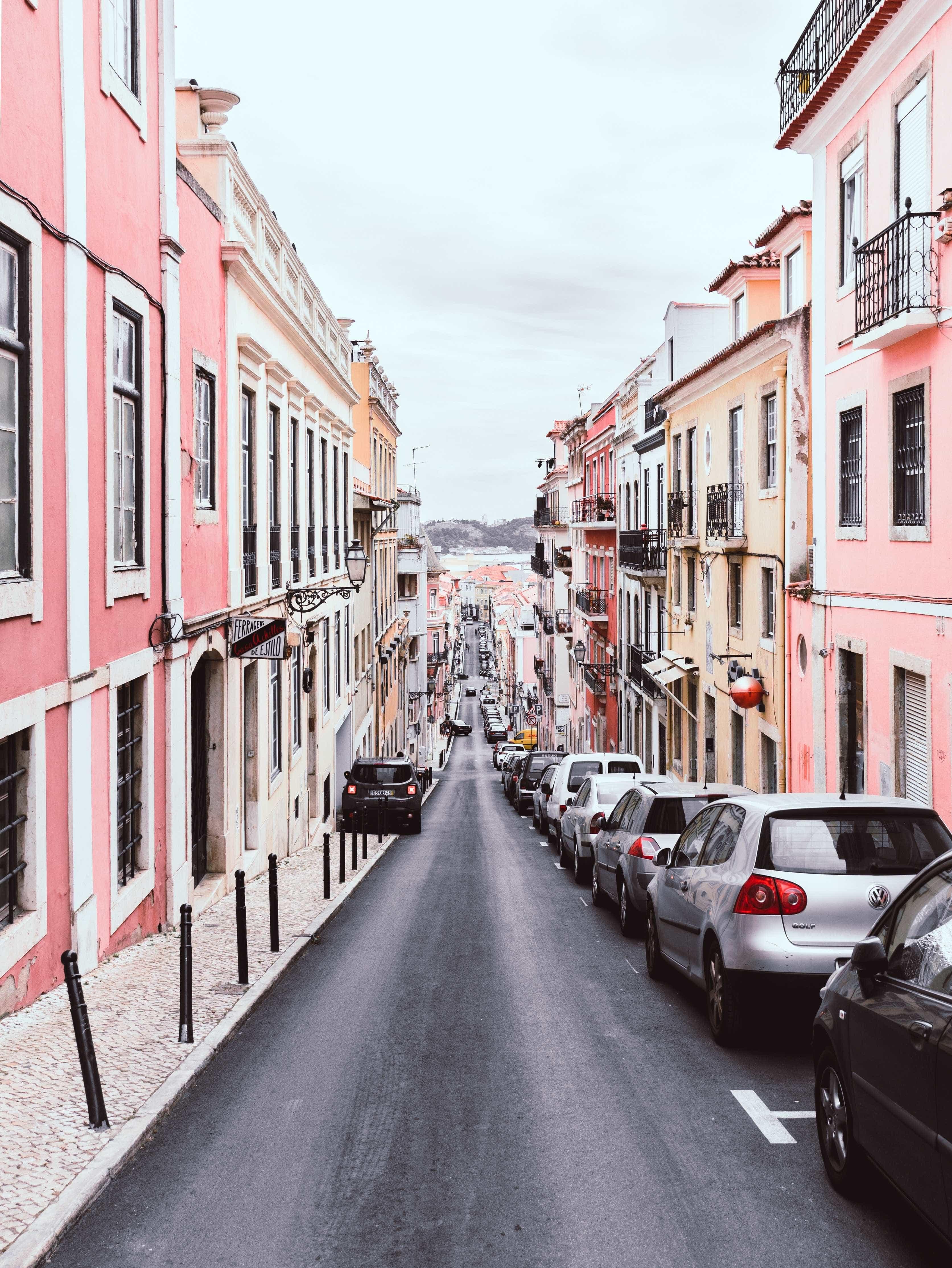Preço das casas em Lisboa e no Porto sobe 20% em 12 meses