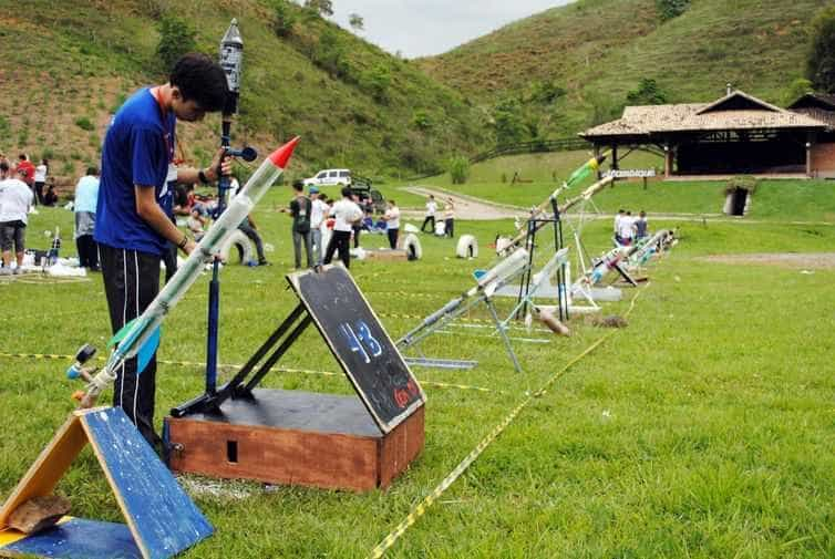 Participação de meninas cai na Olimpíada Brasileira de Astronomia