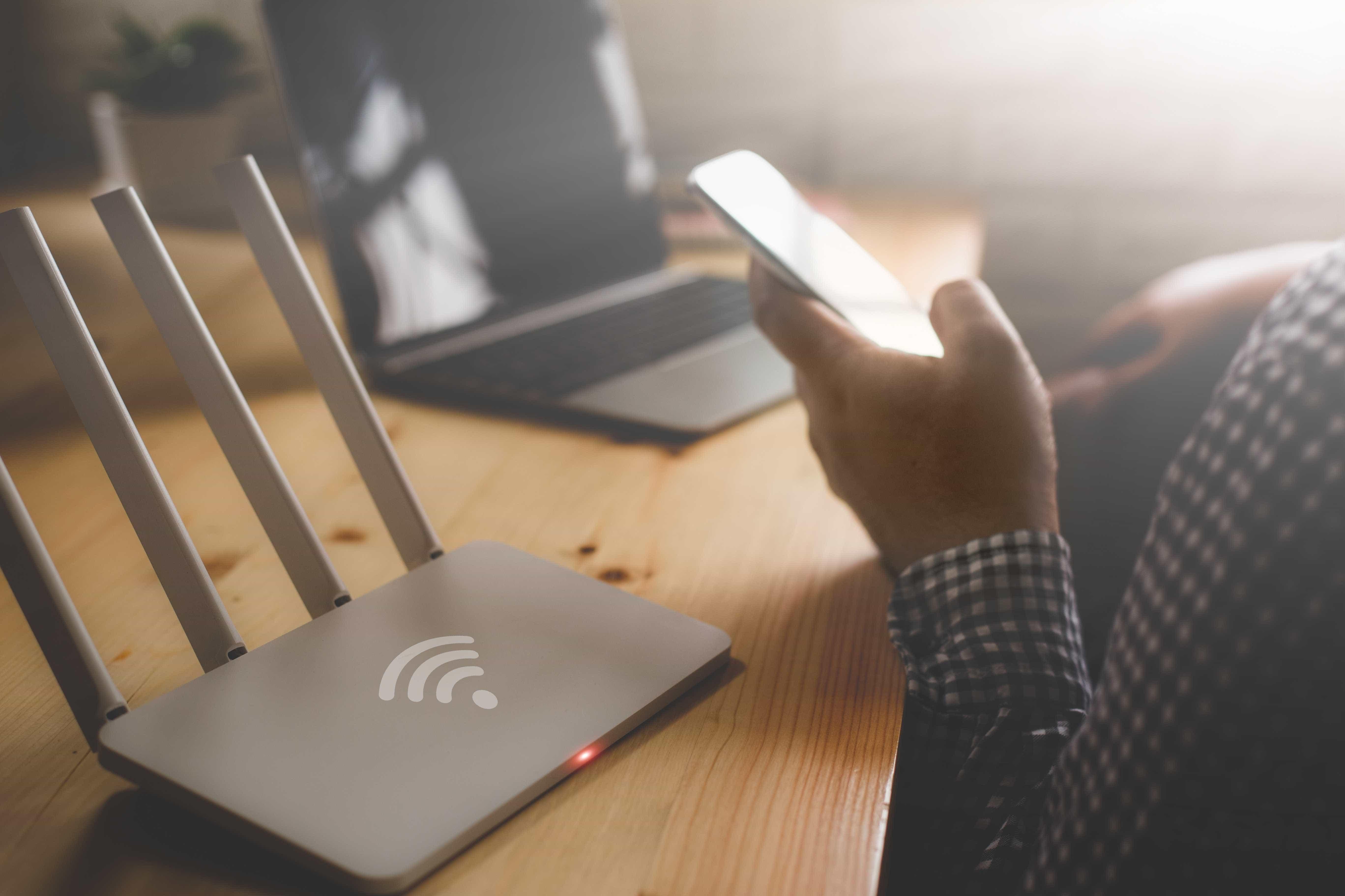 Internet lenta? Descubra que objeto na sua casa pode prejudicar o Wi-Fi