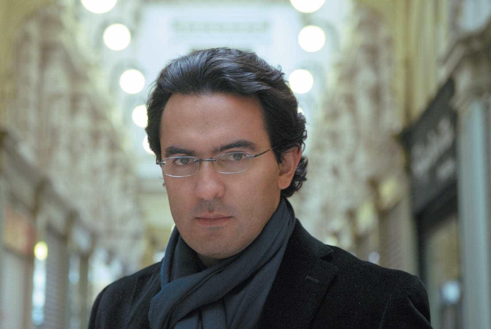 'Não preciso matar Gabo para ser um bom escritor', diz Juan G. Vásquez