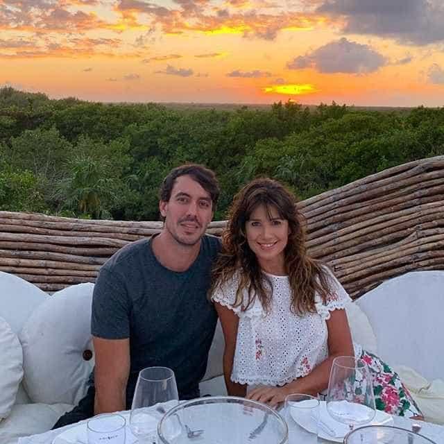 Cancún: Paula Fernandes e namorado curtem hotel com diária de R$ 30 mil
