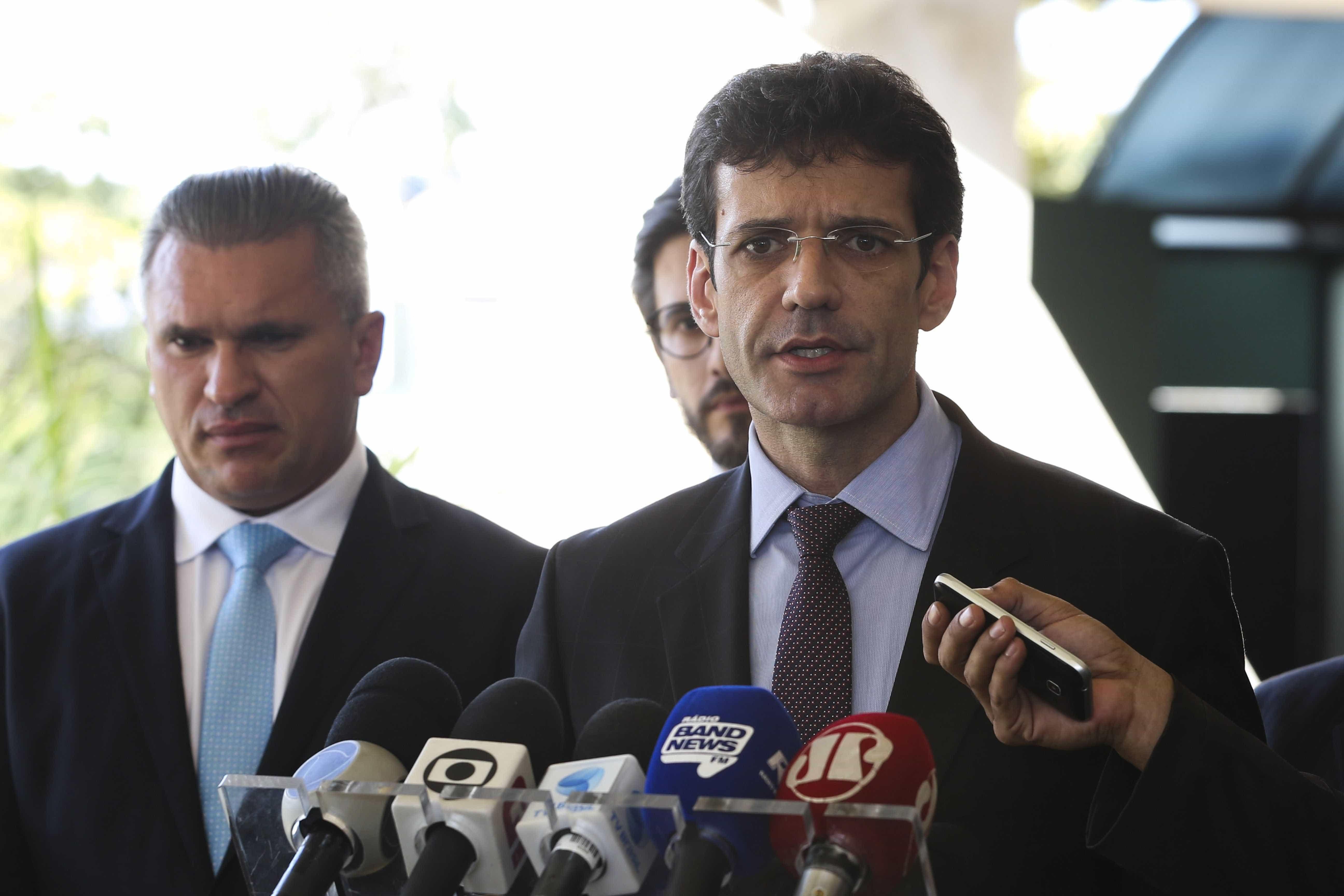 Fatos são graves, diz promotor sobre caso de laranjas do PSL em Minas