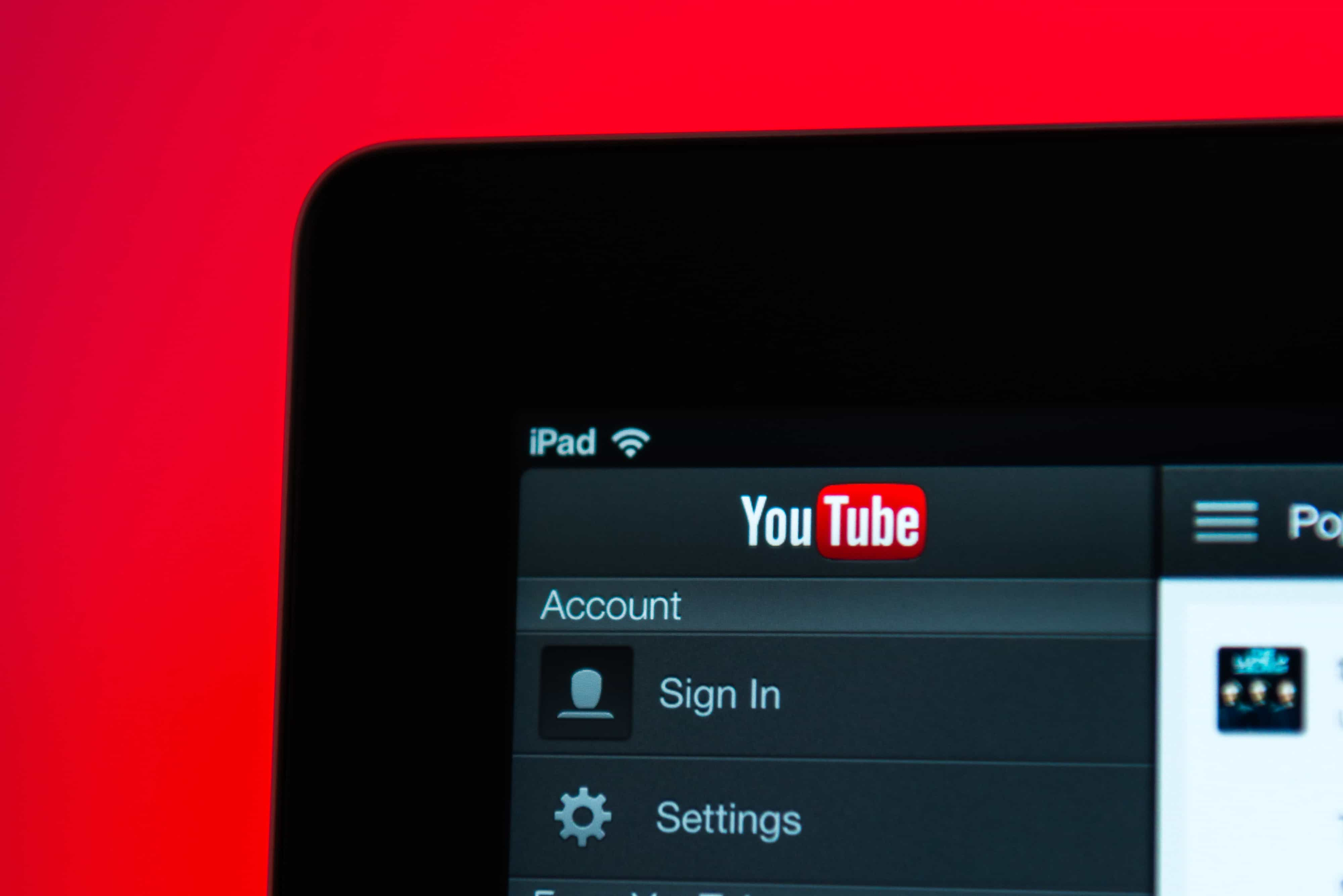 Fatos surpreendentes sobre o YouTube que vão lhe deixar de queixo caído
