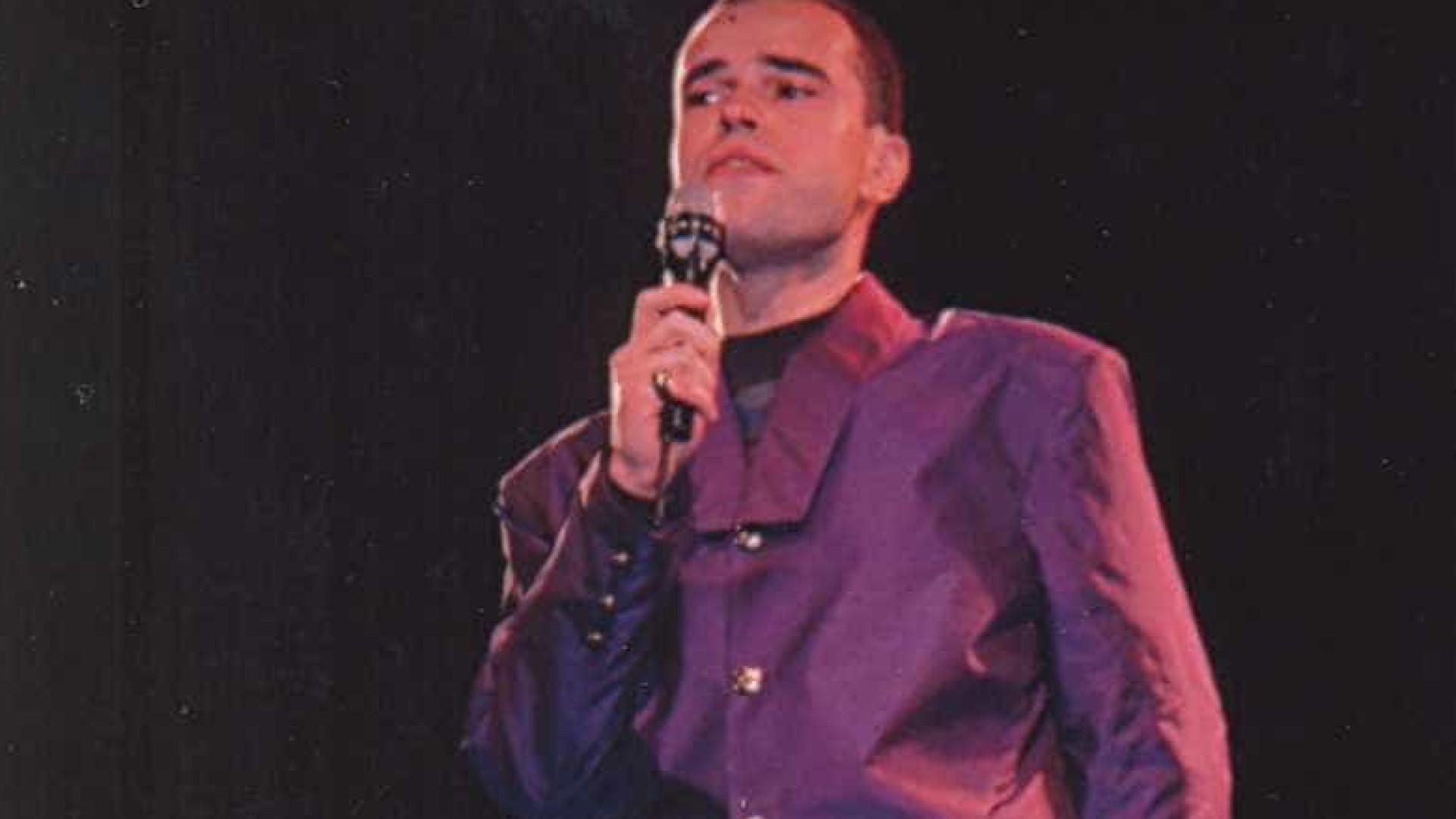 Ex-cantor da banda Nouvelle Cuisine é encontrado morto em SP
