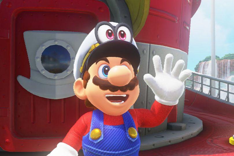 Estes são os jogos da Nintendo que mais venderam na Switch