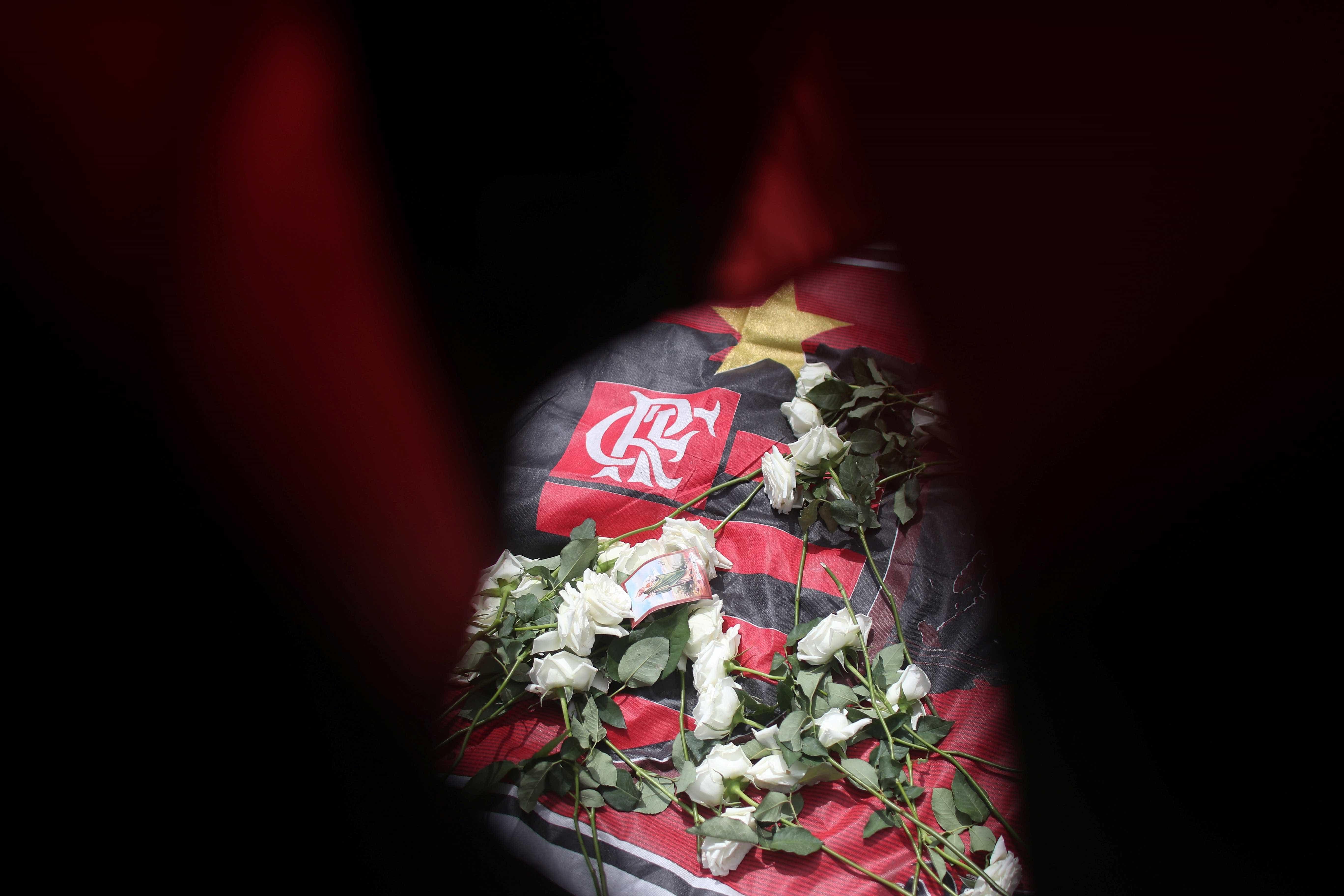 Incêndio no CT do Flamengo é destaque na imprensa mundial