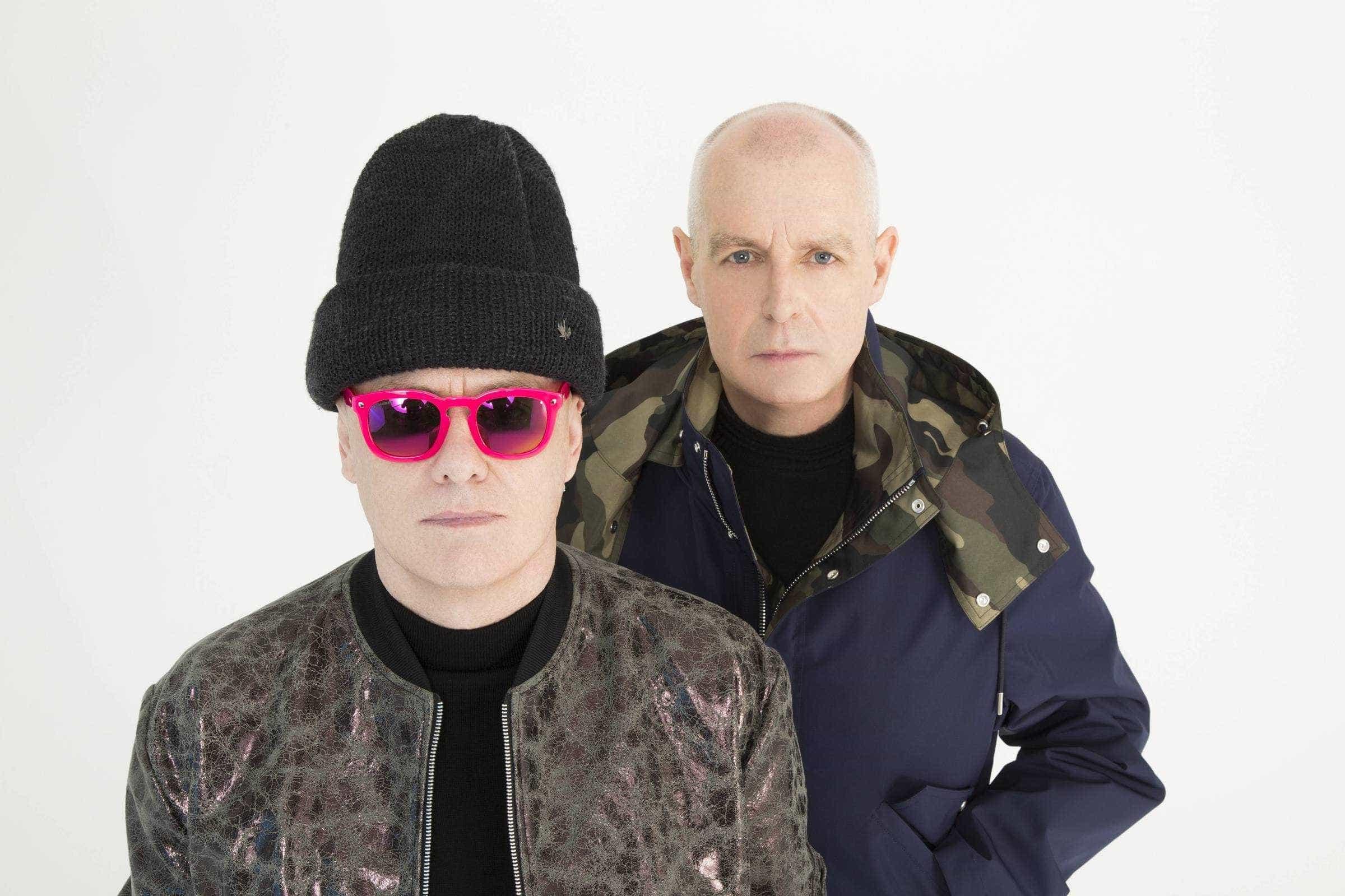 Pet Shop Boys ridicularizam político inglês e Donald Trump em canção