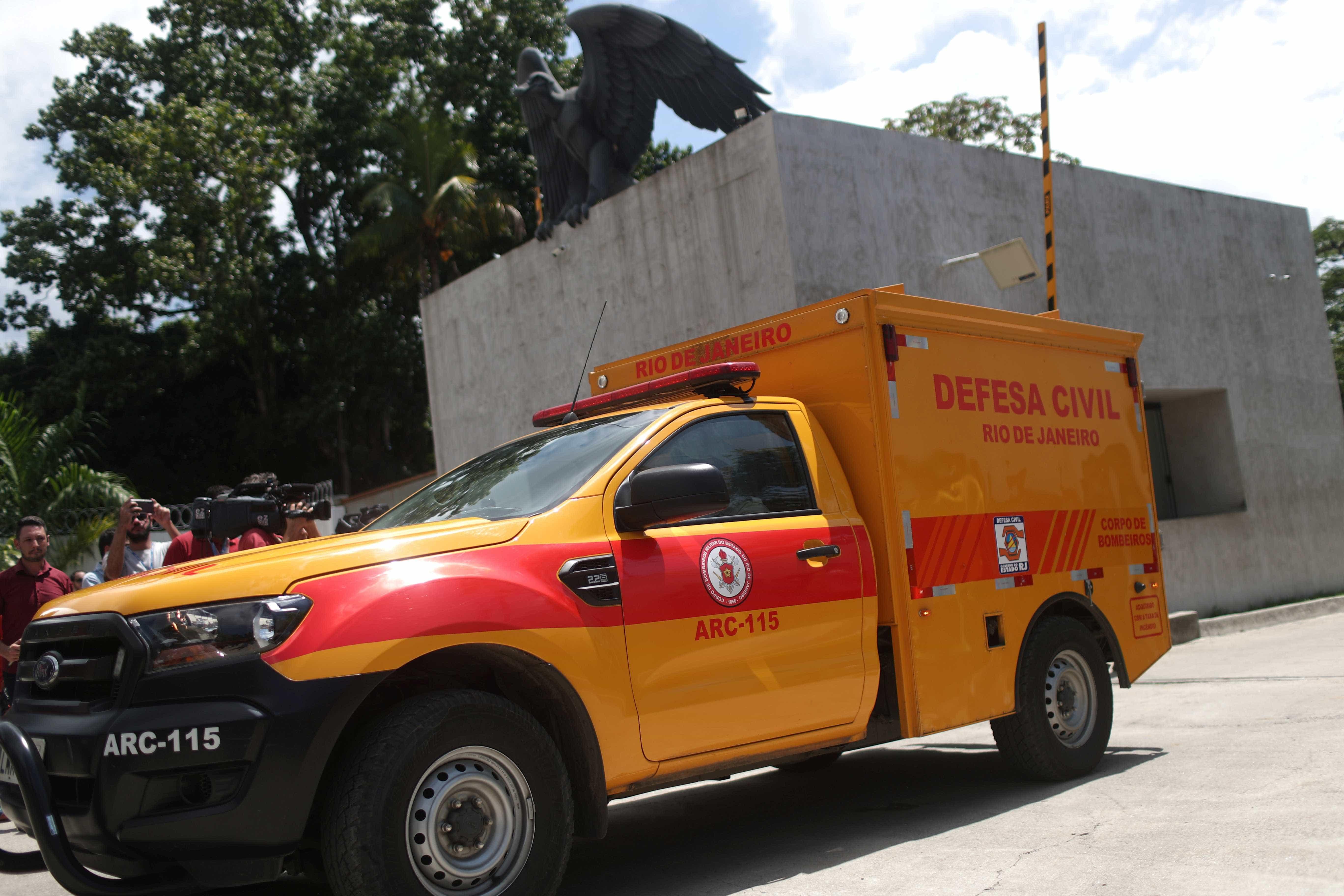 Cobrado por autoridades, Fla se recusa a cumprir decisão para fechar CT