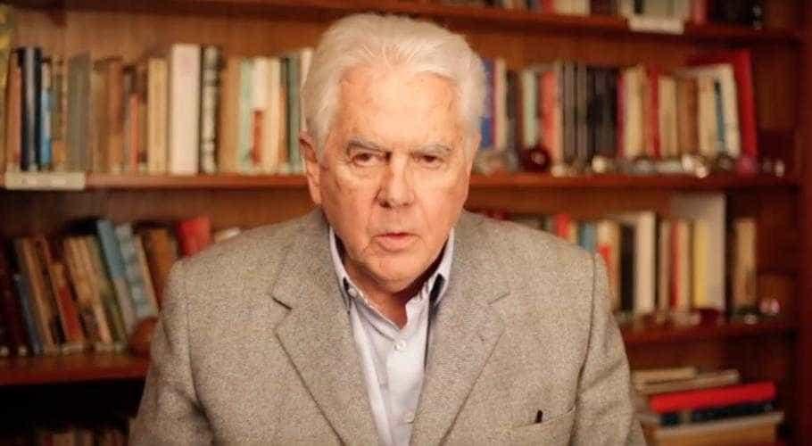 Banqueiro Fernão Bracher morre de enfarte no Einstein