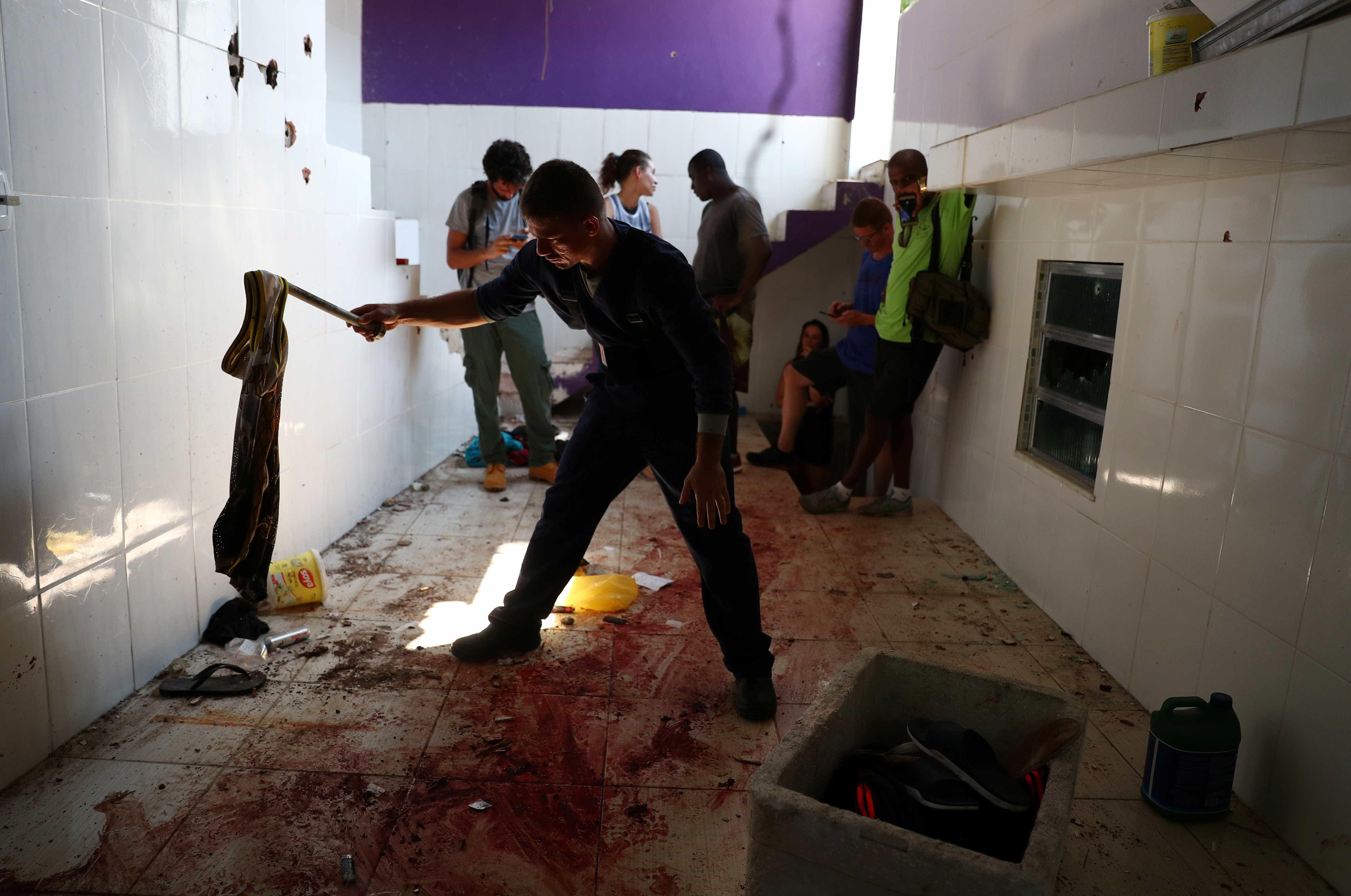 MP apura ação policial em favela do Rio que deixou ao menos 13 mortos