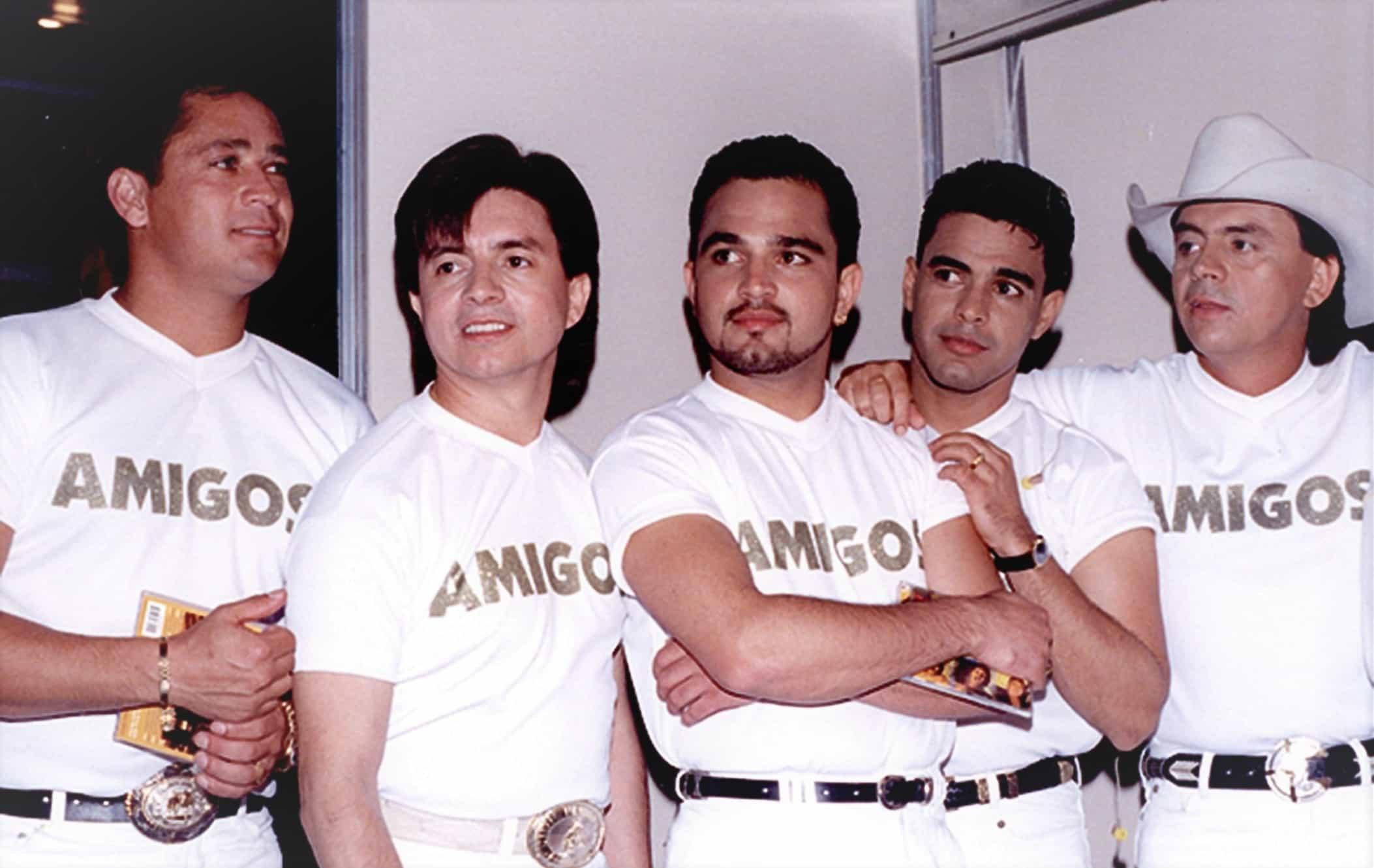 Globo deve anunciar retorno do programa sertanejo 'Amigos'
