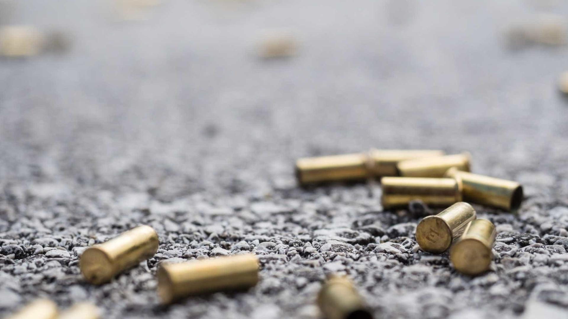 Oito pessoas são executadas a tiros no Rio de Janeiro