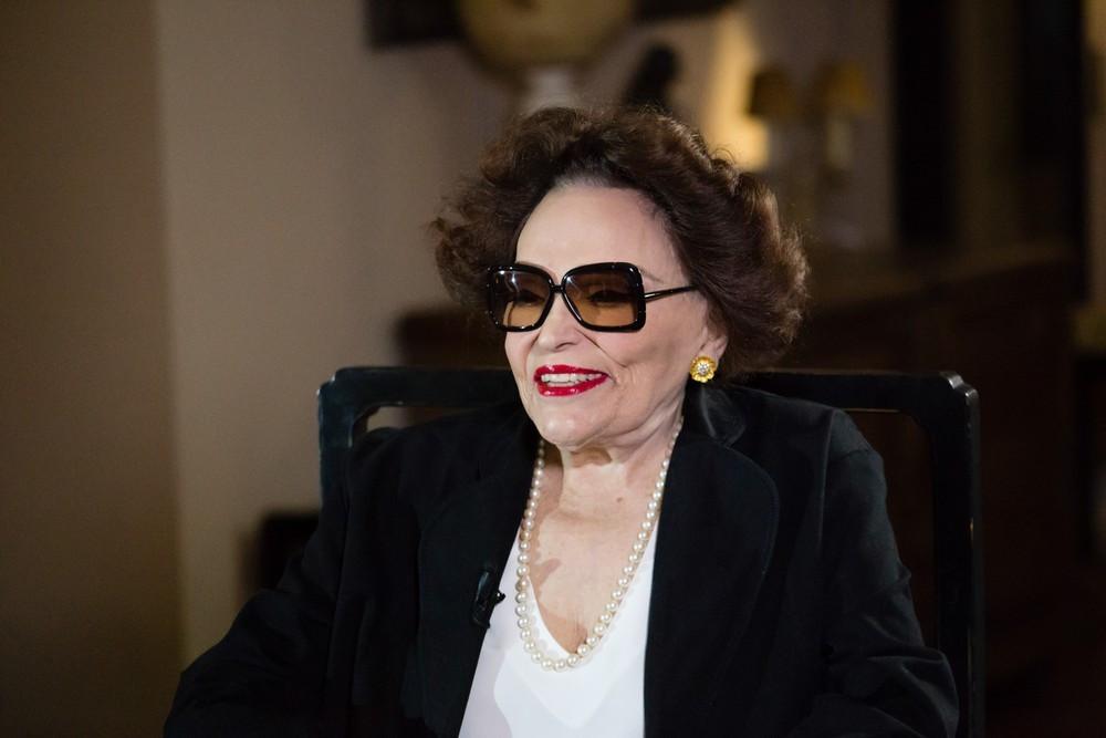 Bibi Ferreira deixa acervo avaliado em R$ 5 milhões, revela coluna