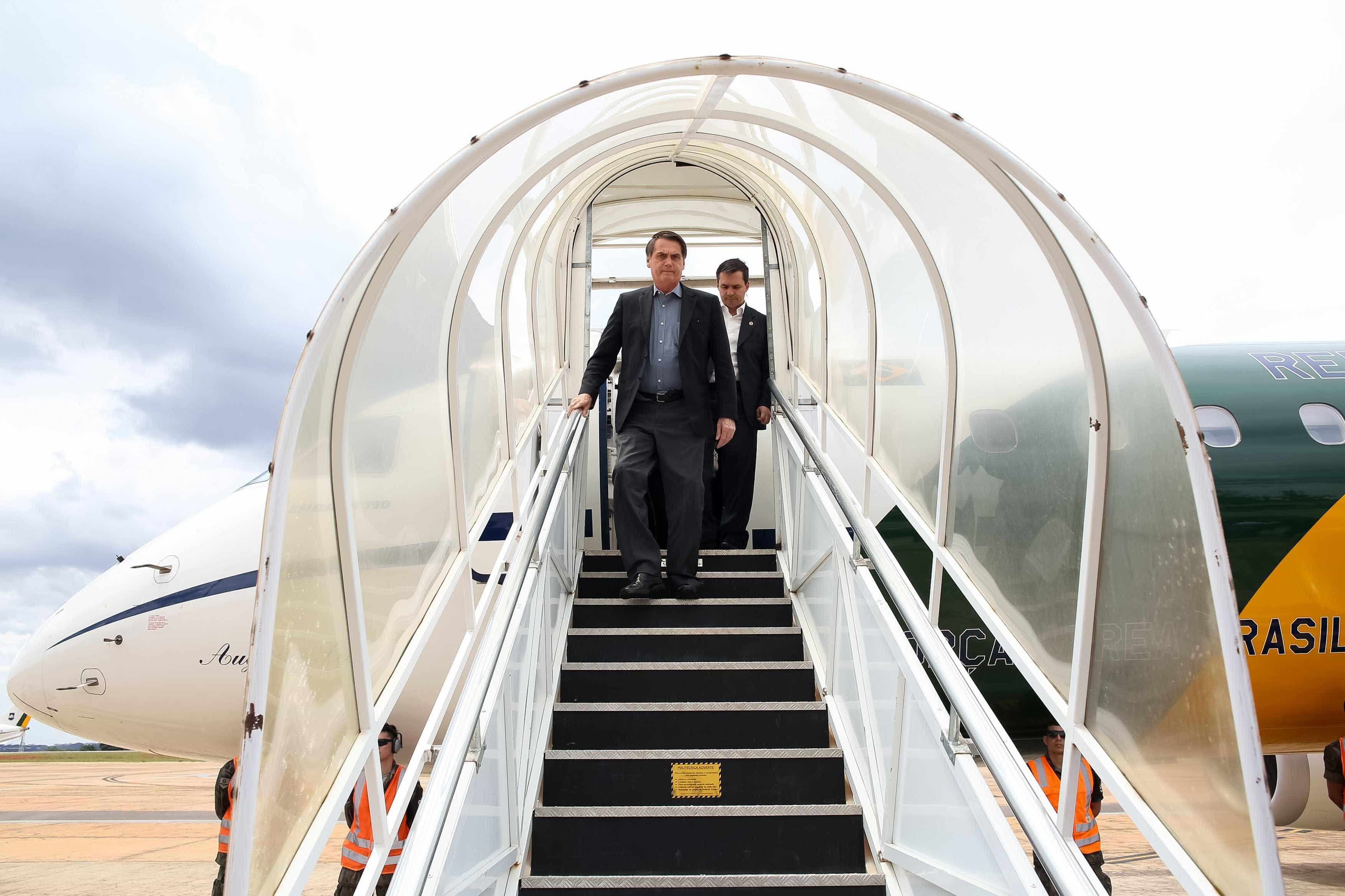 Para conter crise, Bolsonaro esperava que Bebianno pedisse demissão
