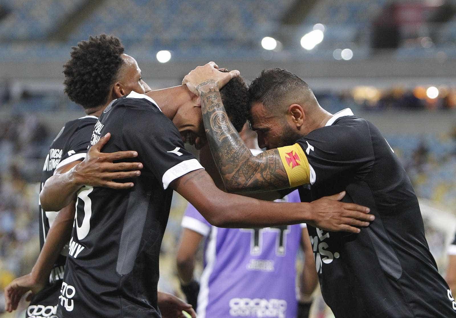 Vasco vence o Resende e vai à final da Taça Guanabara