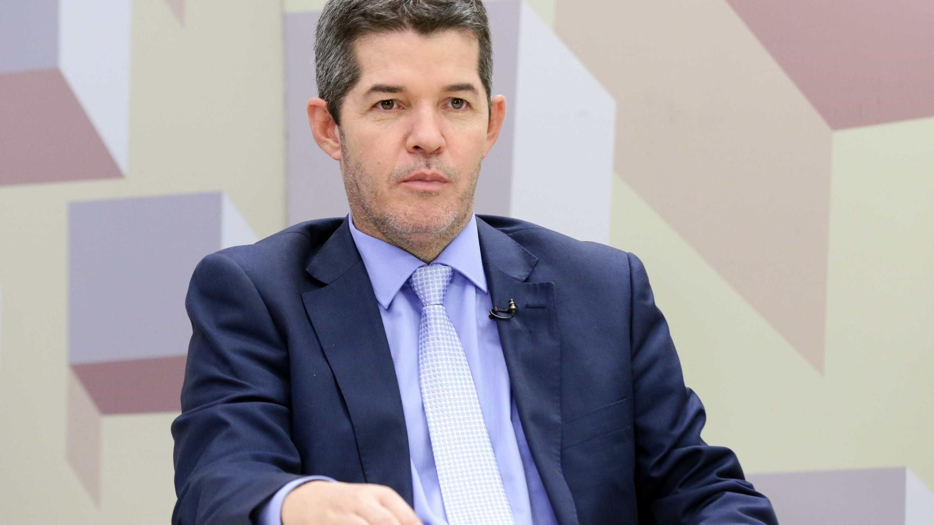 Bancada do PSL enquadra líder do partido na Câmara
