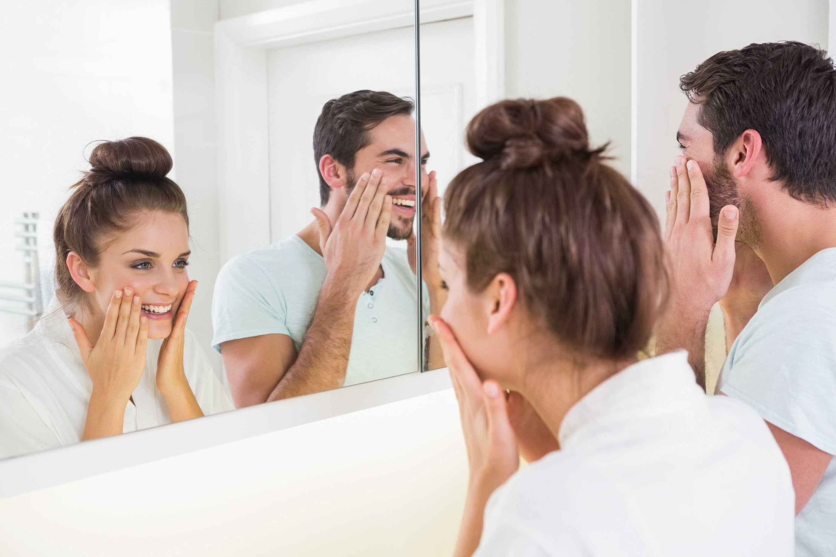Espelho, espelho meu: cinco segredos para uma pele resplandecente