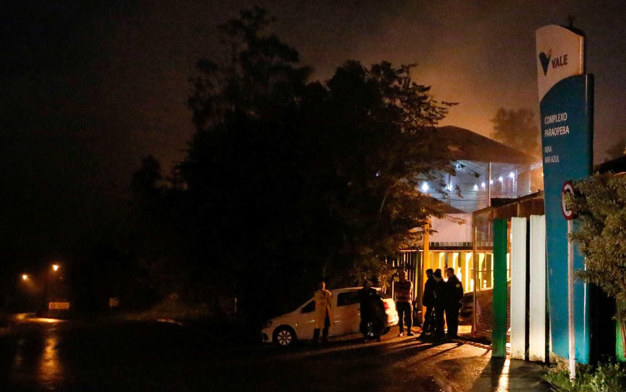Defesa Civil cadastra 110 pessoas desalojadas em Nova Lima