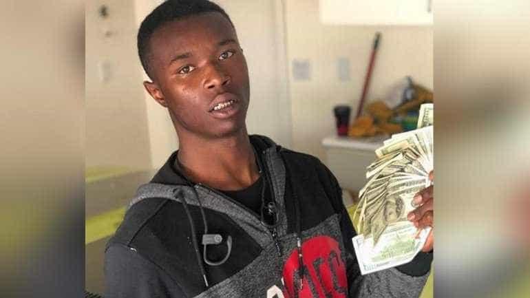 Jovem é morto por seis policiais nos EUA; vídeo mostra execução