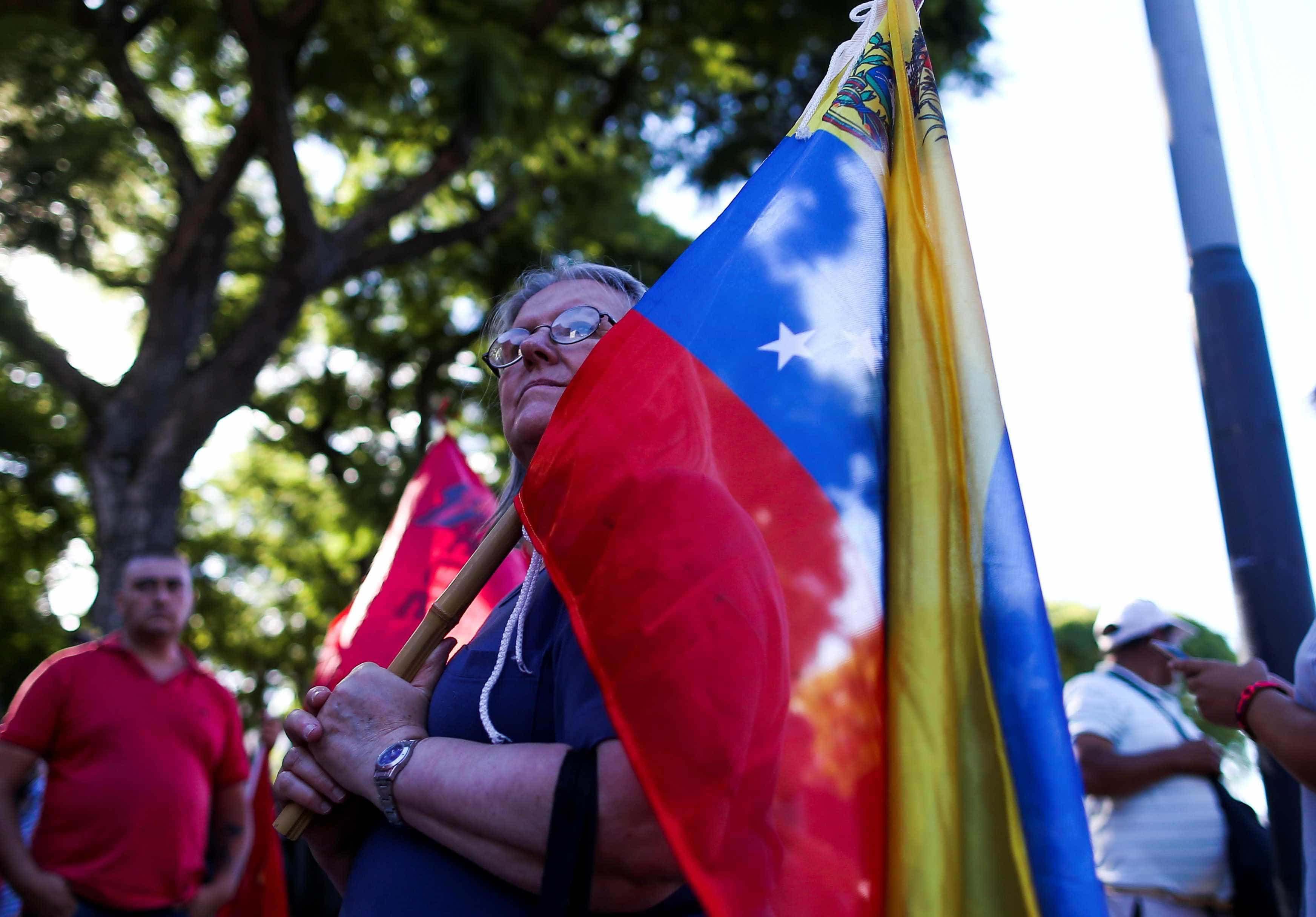 Venezuela fecha fronteiras com Aruba, Bonaire e Curaçao