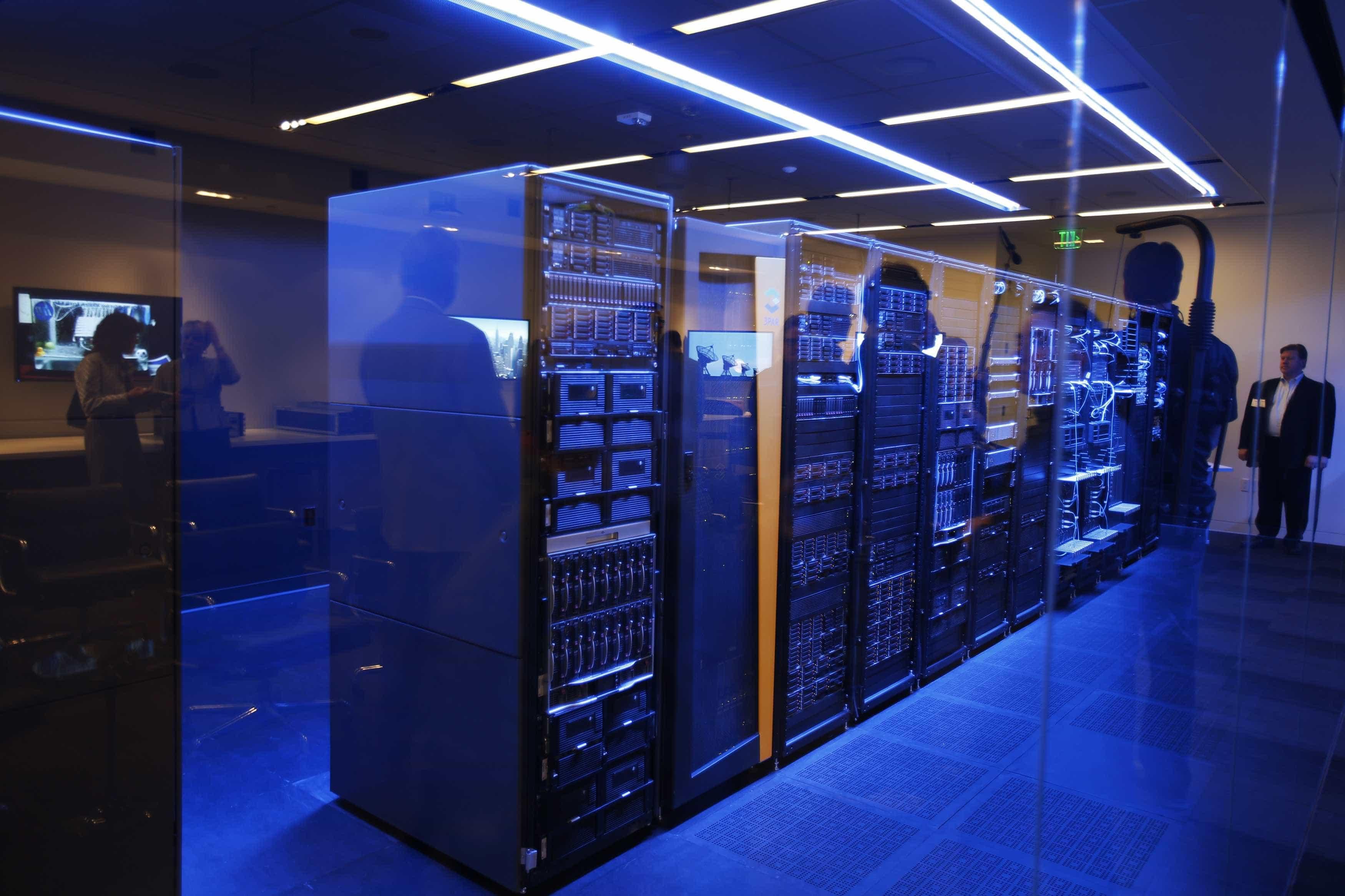 HP se alia a cooperativas para aumentar coleta de eletrônicos