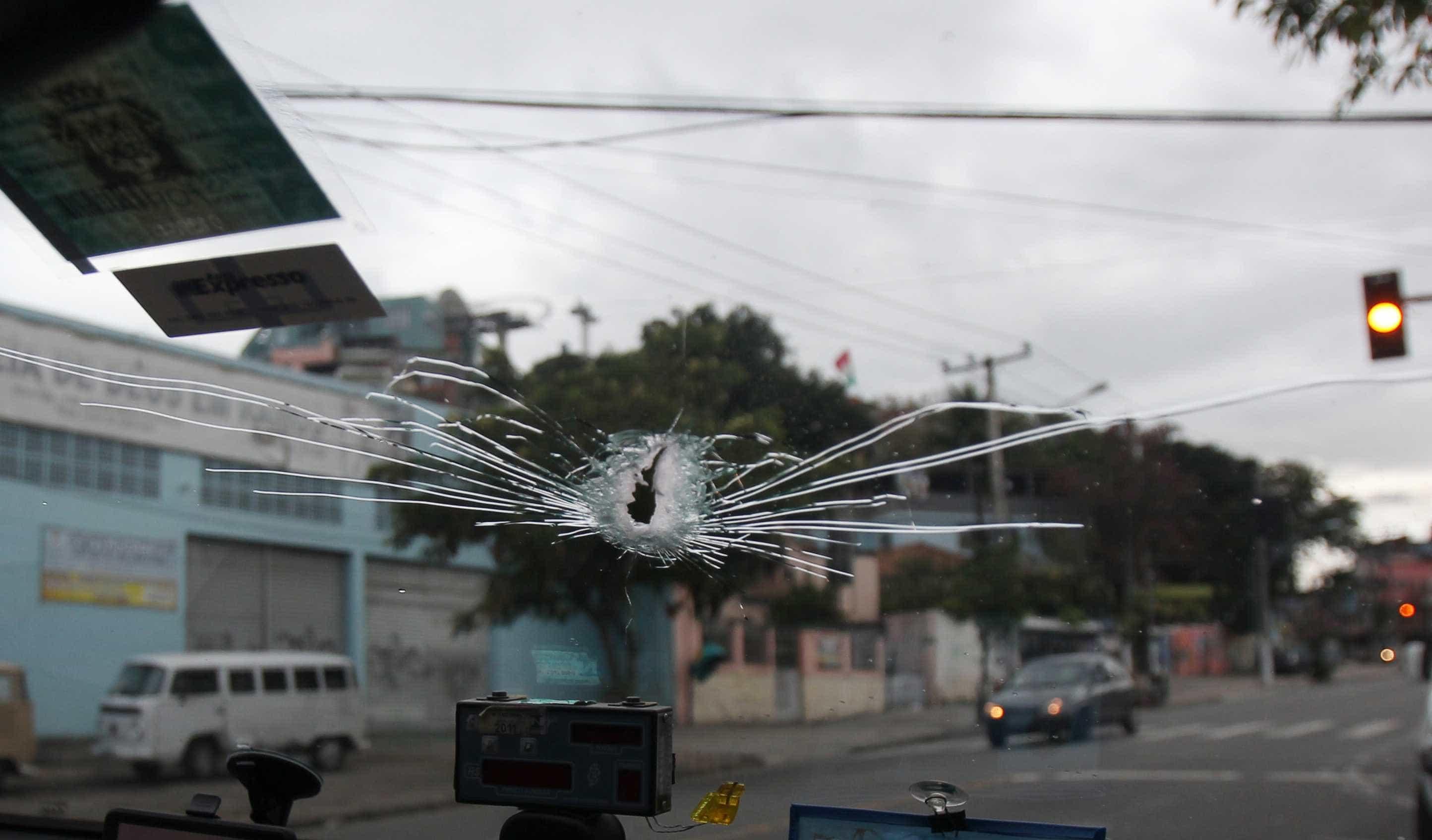 Taxista é morto por adolescente de 17 anos após recusar corrida