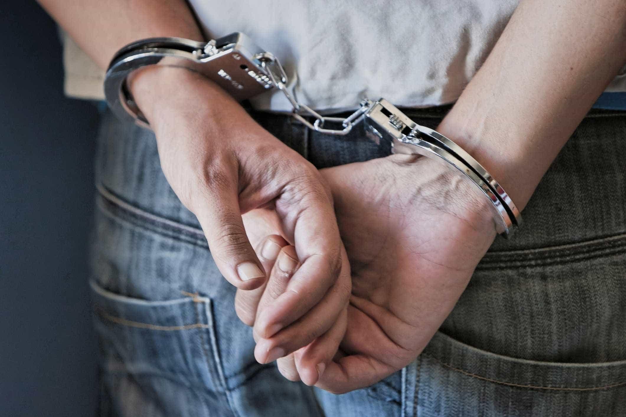 Acusado de jogar ácido em ex-mulher é preso em Alagoas