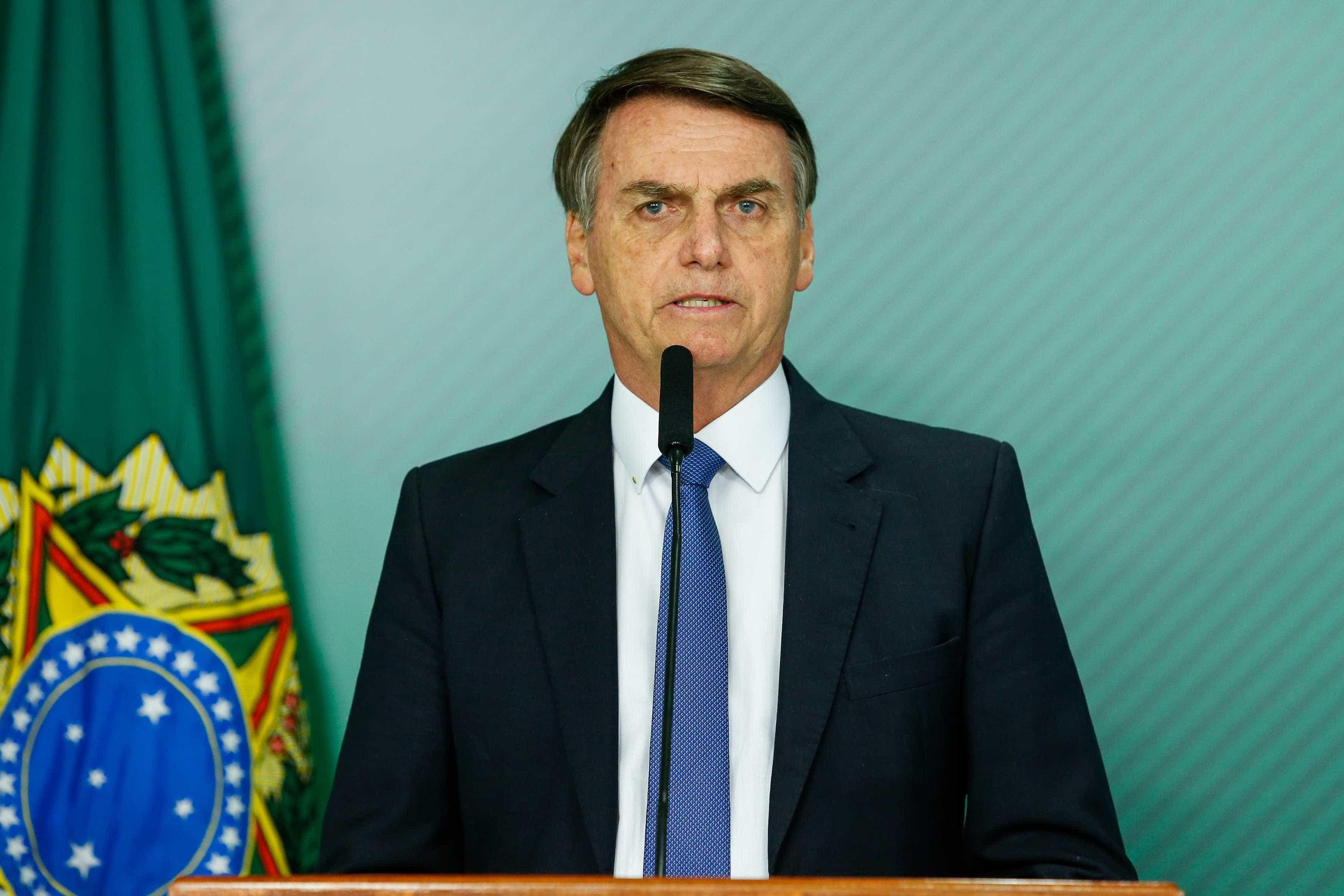 Bolsonaro: 'Nova Previdência exigirá um pouco mais de cada um de nós'