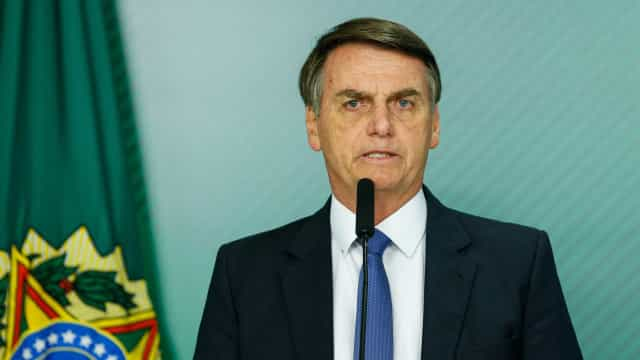 Bolsonaro impulsiona procura por 'golden shower' no Google