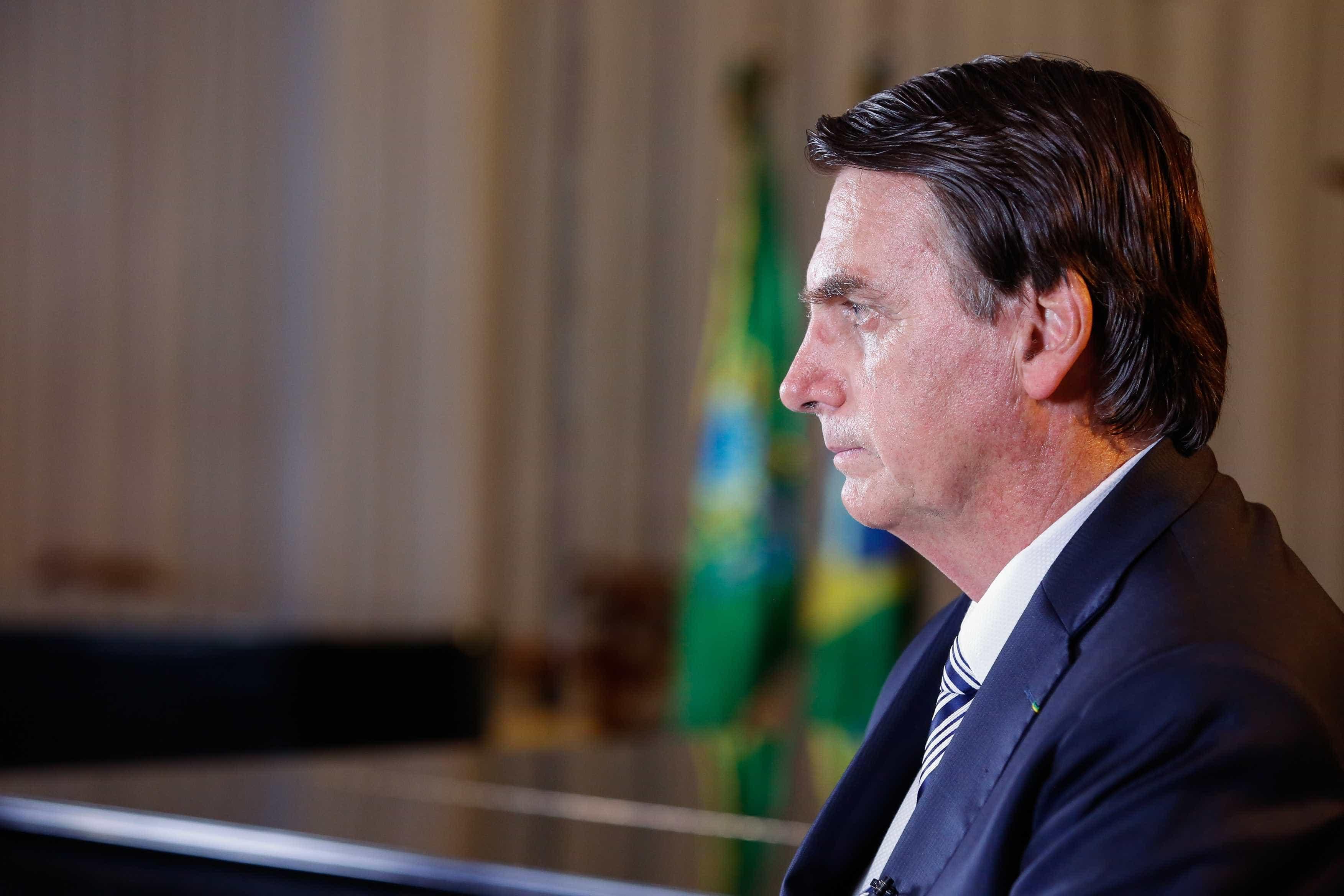 Previdência: Bolsonaro já admite mudança na idade mínima para mulheres