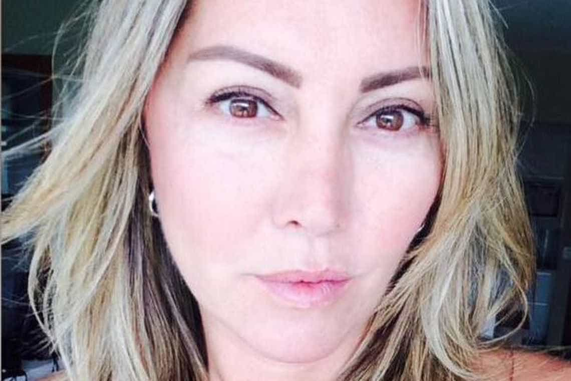 Paisagista agredida deve receber alta nesta sexta-feira