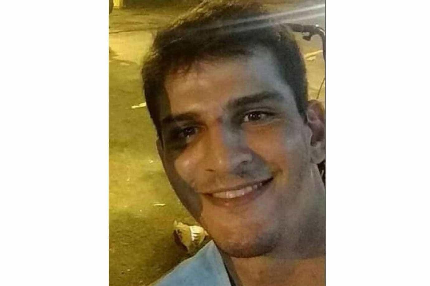 Acusado de agredir paisagista está internado em hospital psiquiátrico