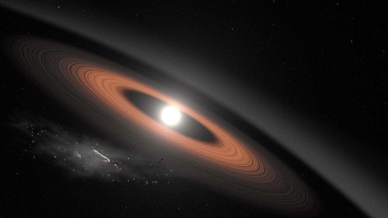 Astrônoma amadora descobre estrela anã branca que desafia cientistas