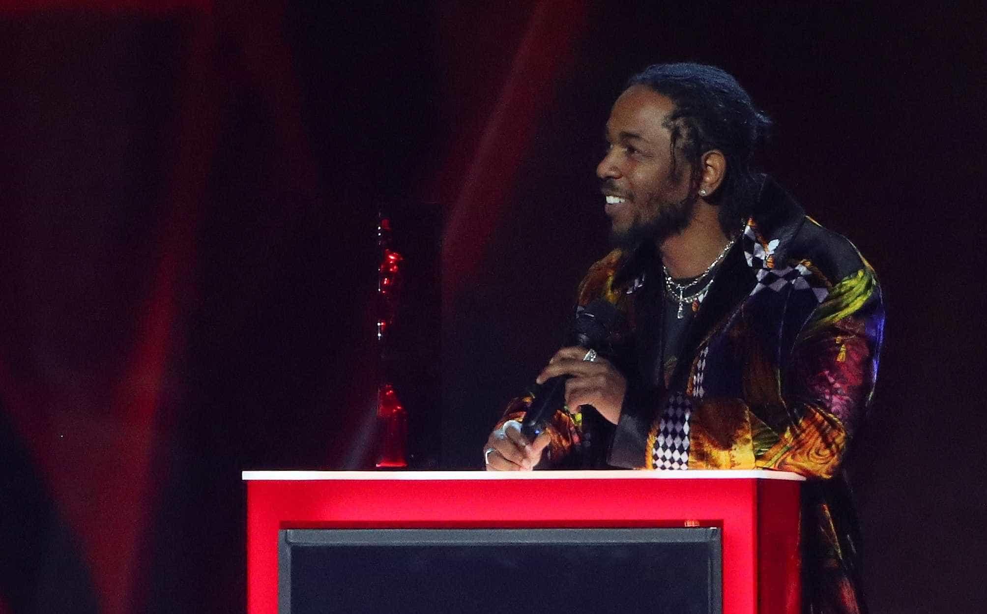 Kendrick Lamar e Sza cancelam participação no Oscar