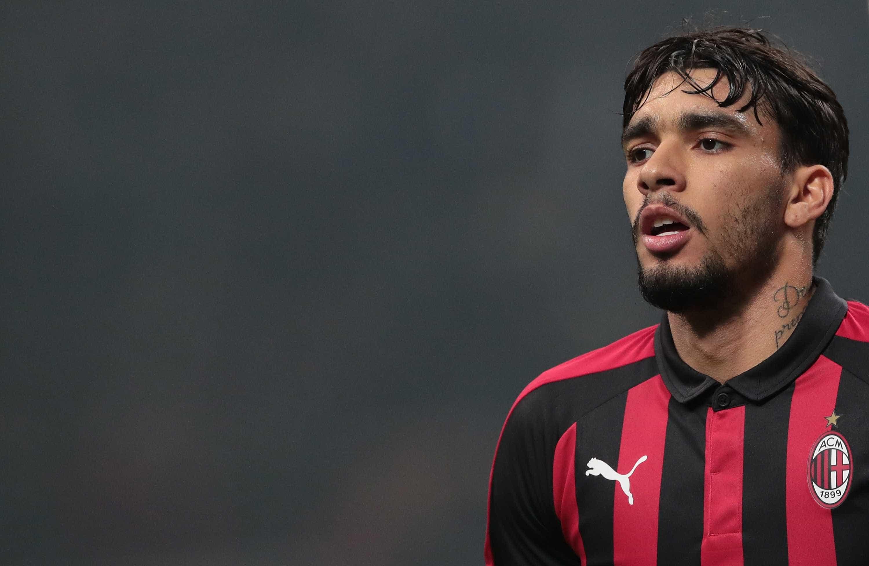 Milan passa fácil pelo Empoli e mantém boa fase no Italiano