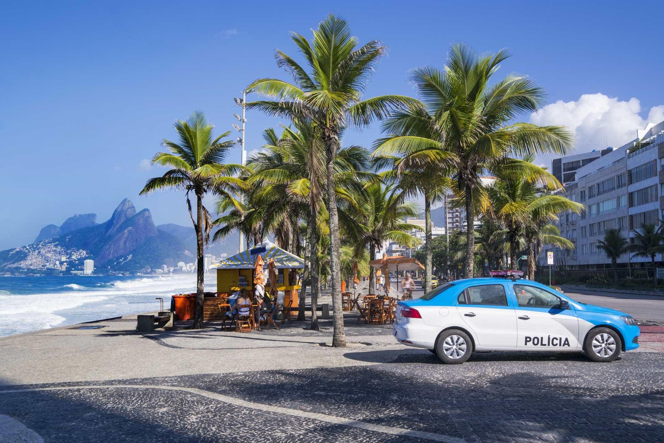 Polícia do RJ matou 160 pessoas em janeiro; 2º maior patamar desde 98