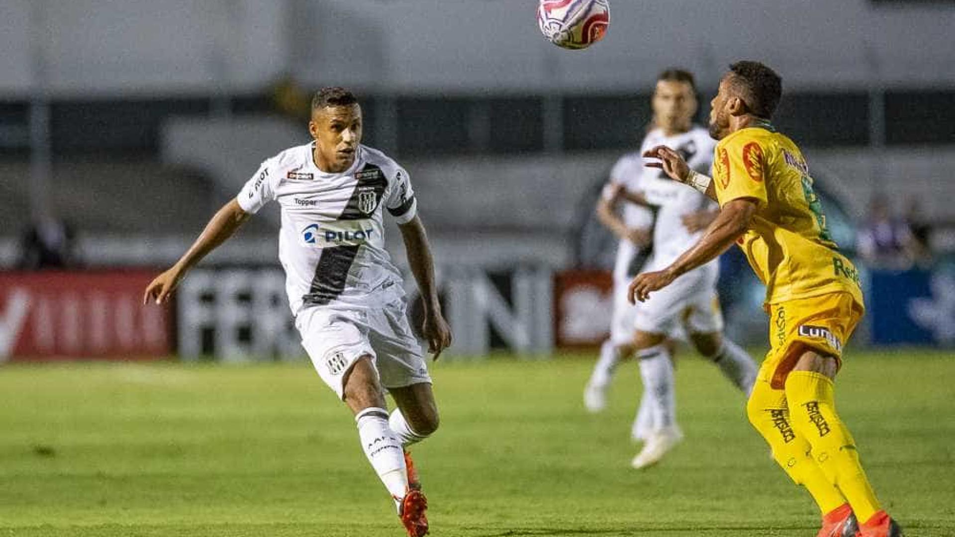 Ex-jogador substituiu homem de confiança de Luiz Felipe Scolari e5c4c18818d60