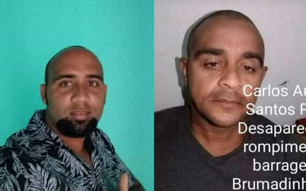 Corpo de jovem baiano é achado em Brumadinho, diz família