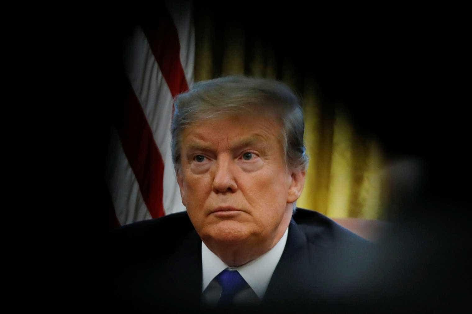 Senado rejeita declaração de emergência de Trump
