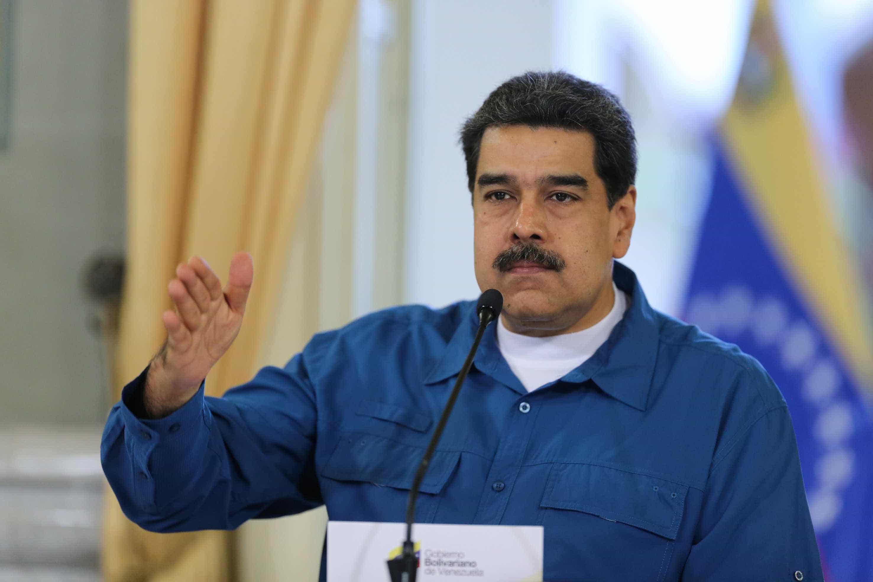 Governo inicia tratativas com Maduro para ter energia em Roraima