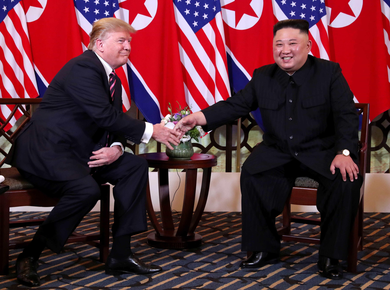 Coreia do Sul propõe 'diálogo a 3' com Norte e EUA